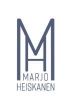 MarjoHeiskanen - Kirjailija